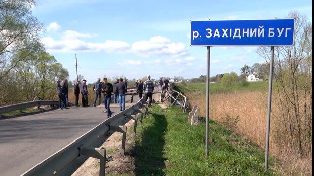 """""""Уставший"""" мост заставил львовян наматывать километры: плюс сто на спидометре"""