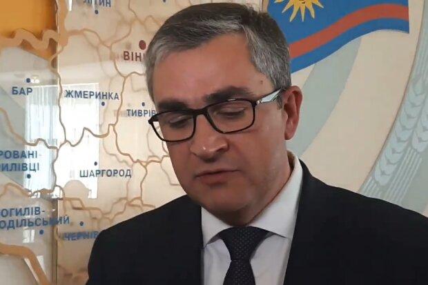 """""""Є колишні..."""": новий губернатор Вінниччини Скальський несподівано розкрив карти"""