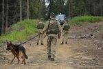 Пограничники, фото: пресс-служба МВД