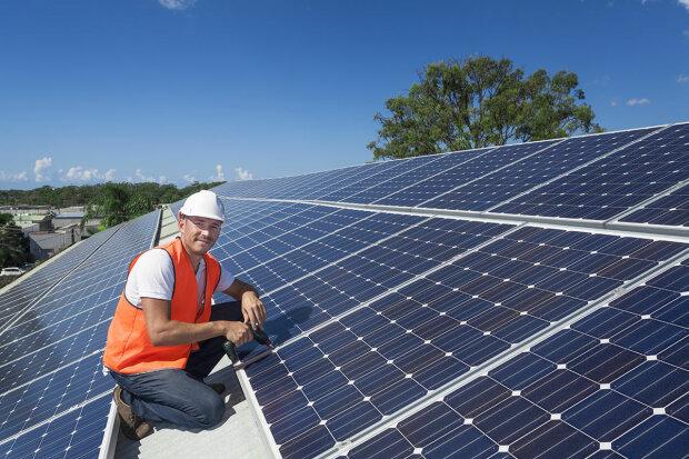 Солнечные батареи: цена, виды, окупаемость, Аgatelektro.com.ua
