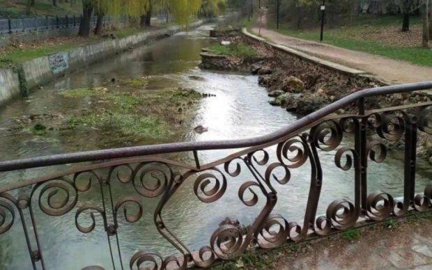 Крымские курорты стали пристанищем для бомжей: шокирующие кадры