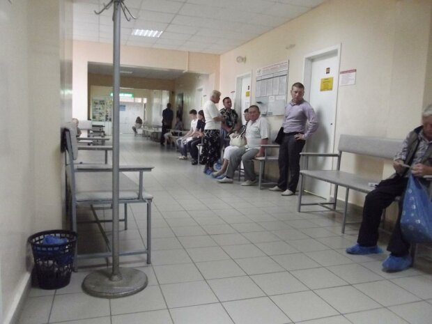 Скрутило живіт: родина під Запоріжжям потрапила в лікарню через лісові смаколики