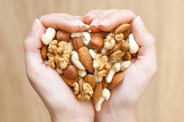 Ученые нашли орех, спасающий от депрессии