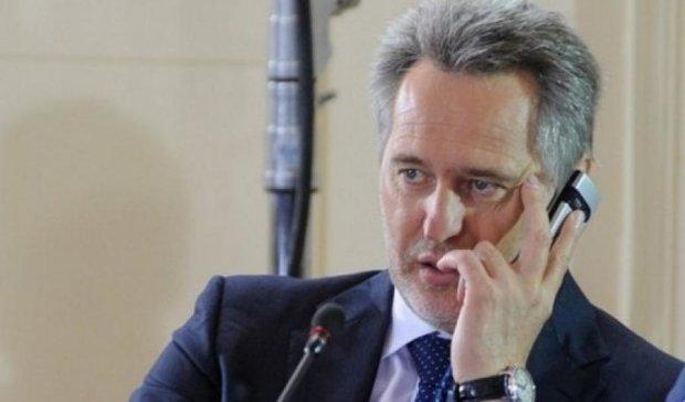 Фірташ віддасть 4 млрд гривень