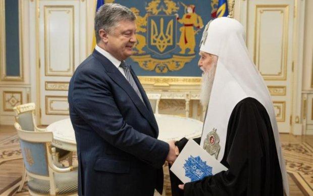 Автокефалія в Україні: Варфоломій продовжує задкувати
