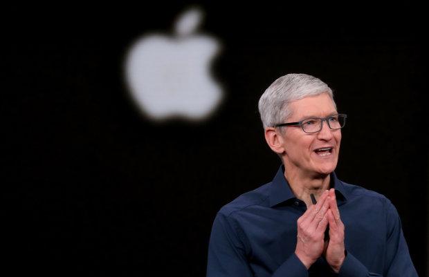 Презентація iPad з Face ID від Apple: пряма трансляція найочікуванішої події