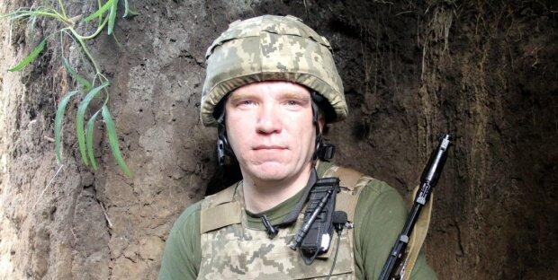 43-летний Руслан, фото: АрмияInform