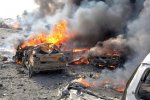 Потужний вибух спопелив військову базу: загинуло 126 осіб