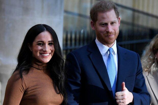 Канадцы выступили против переезда Маркл и принца Гарри в их страну: категоричное заявление