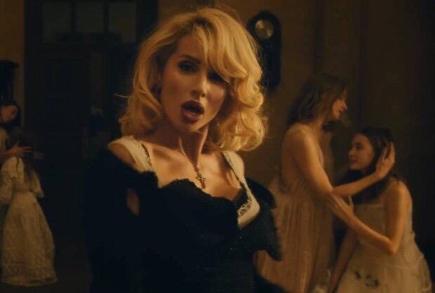 Светлана Лобода / скриншот из видео