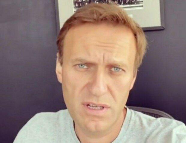 Олексій Навальний, Instagram