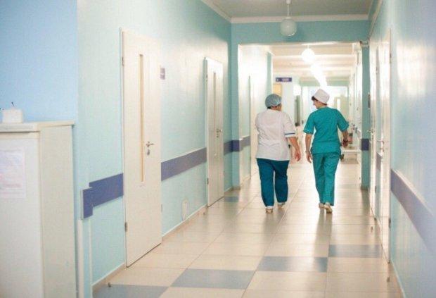 Львівська лікарня