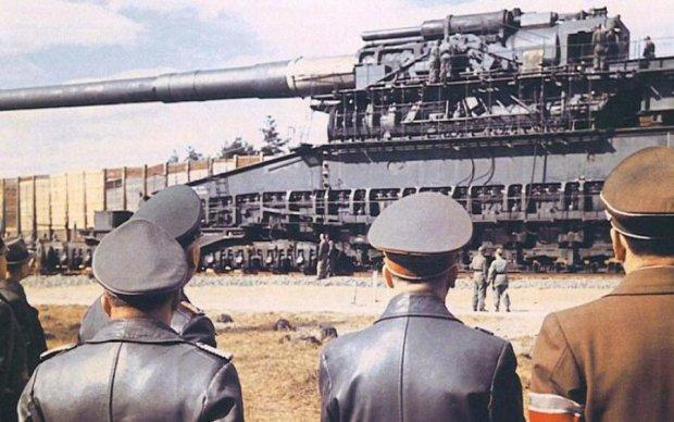 Розпороті тіла та крижані тортури: як тестували винаходи Третього рейху