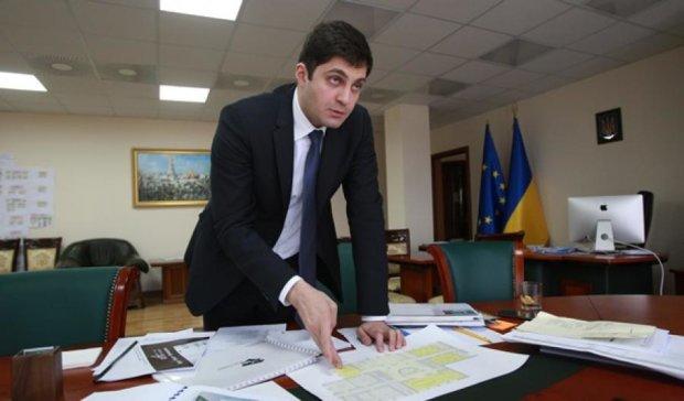 Местных прокуроров будут выбирать по конкурсу - Сакварелидзе