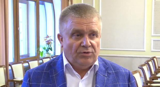 Олександр Зорін, заступник міністра енергетики