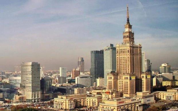 Польша упростит жизнь украинцам
