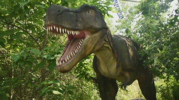 Хижак із зубами акули: на улюбленому курорті українців відшукали рештки небаченого динозавра, фото