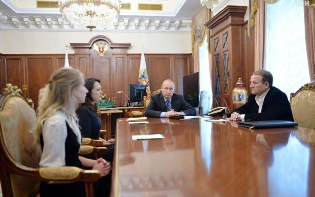 Слова Путина об обмене пленными и Медведчуке вошли в тройку самых популярных вопросов пресс-конференции согласно опросу ВЦИОМ