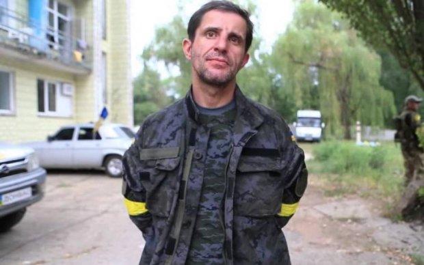 Зорян и Шкиряк при деле: разворованную в Крыму алею жертв Кемеровской трагедии подняли на смех