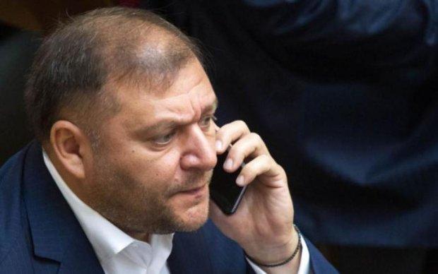 Янукович не думав тікати: Добкін захлинувся черговою маячнею