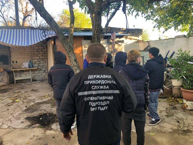 """Операция """"Мигрант"""": в Одессе подхватили главную """"фишку"""" Трампа"""