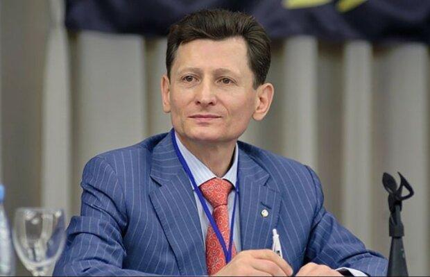 Фото: Михайло Волинець (npgu.org)