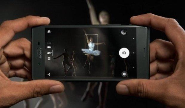 Sony створила унікальний сенсор для камер смартфонів