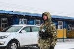 На кордоні України почалася бійня, прикордонники відкрили вогонь