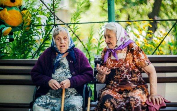 У Раді розвіяли міф про пенсійну реформу