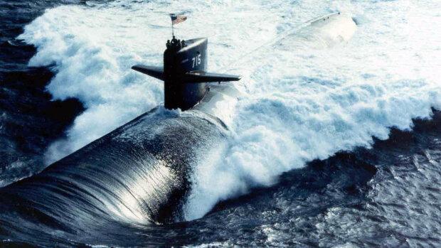 """Миру показали мощнейшую в мире субмарину: """"Борт судного дня"""", эпичные кадры"""