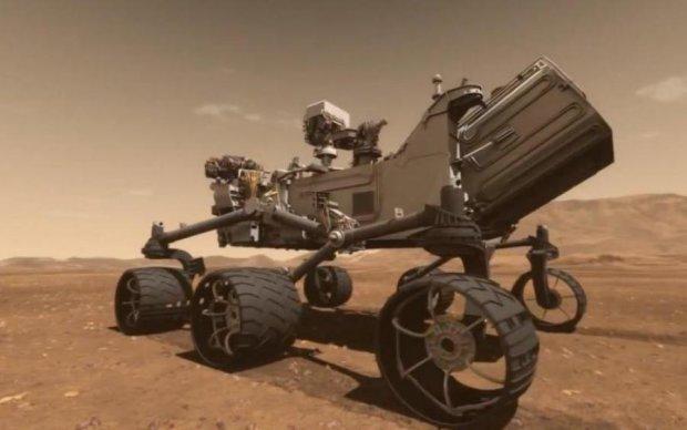 NASA начнет охоту на Марсе
