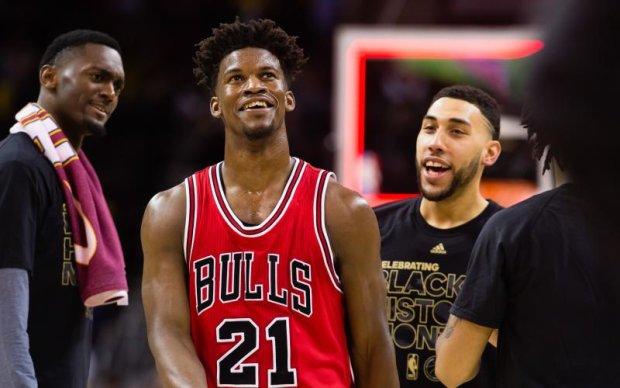 НБА: Міннесота виміняла одного з найкращих баскетболістів світу