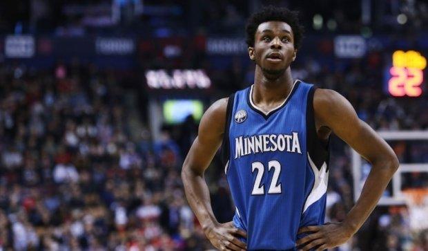 Данк форварда Міннесоти став найкращим ігровим моментом матчів НБА за 15 лютого