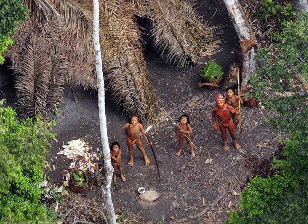 """""""Найкровожерливіше плем'я, яке доводилося бачити"""": історія аборигенів, що живуть в 21 столітті"""