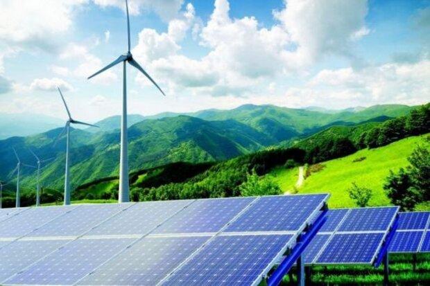Зелена енергетика, фото - Uaenergy