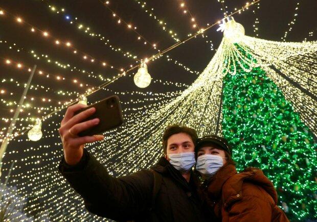 Погода на 30 декабря в Украине подмигнет весной, а солнышко поможет упаковать подарки