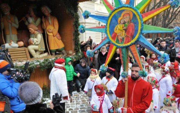 Два Рождества: глава Украинской церкви сказал, что делать верующим