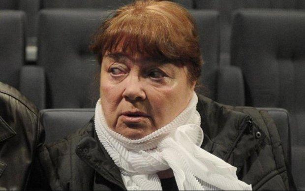 Умерла Нина Дорошина: малоизвестные факты об актрисе
