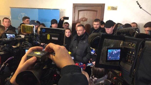 """""""Если бы муж не..."""": жена депутата Соболева раскрыла правду о расстреле ее трехлетнего сына"""