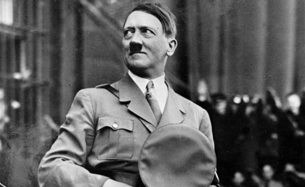 Сексуальна орієнтація Гітлера: через 70 років ЦРУ розсекретило сенсаційні дані