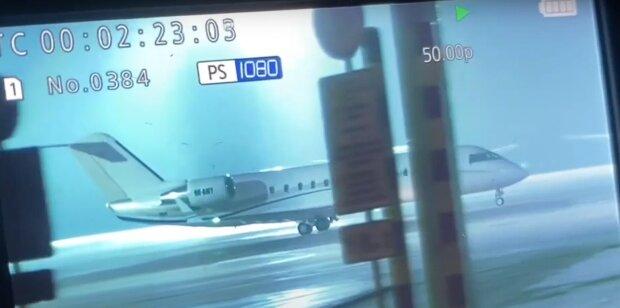 Тело Кернеса прилетело в Харьков: покойного мэра приняли в VIP-терминале