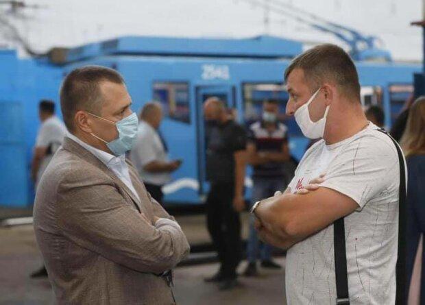 Борис Филатов / фото: Борис Филатов в Facebook