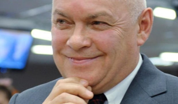 """""""Сердцесжигатель геев"""" Киселев поддержал однополые браки"""