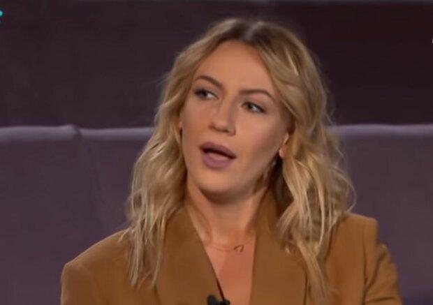 Леся Нікітюк, фото: кадр з відео