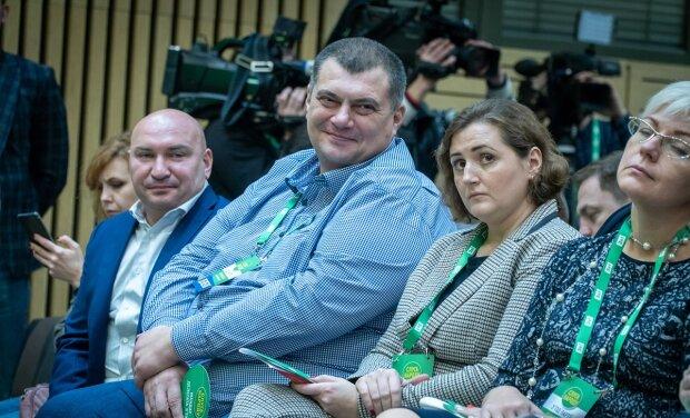 Юрий Корявченков, фото: Апостроф