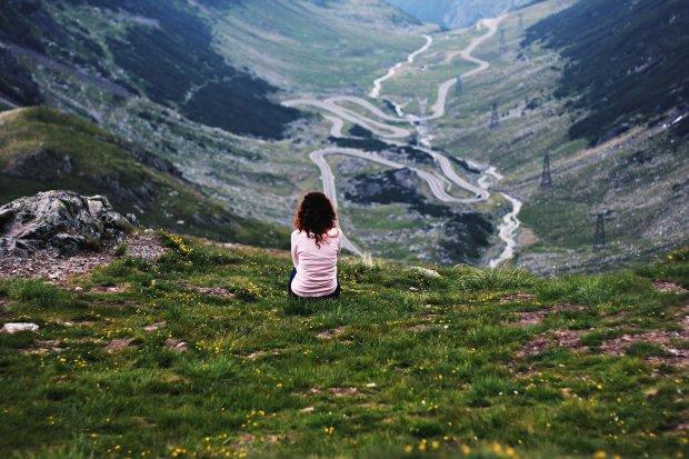 Немыслимые пейзажи: 10 дорог, от красоты которых перехватывает дух