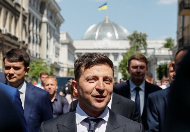 Зеленский назначил нового главу Нацгвардии: что о нем известно