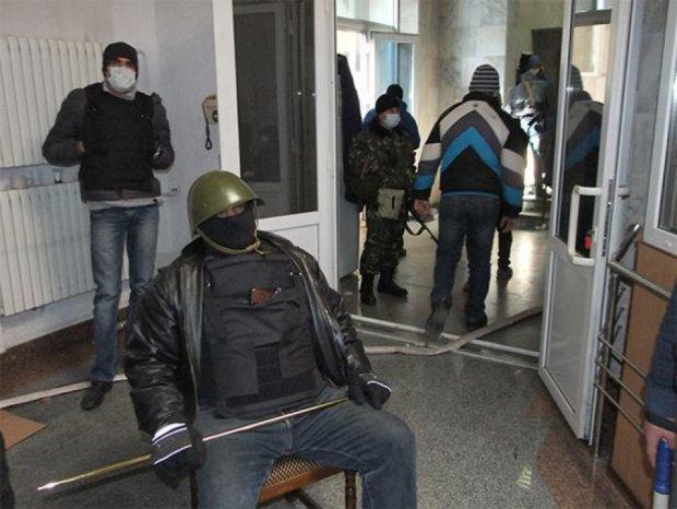 """Бійці """"Дніпра"""" попередили масовий теракт в Дніпропетровську"""