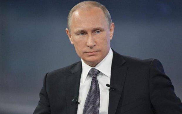 Путін і ціни на бензин: історія однієї хвороби