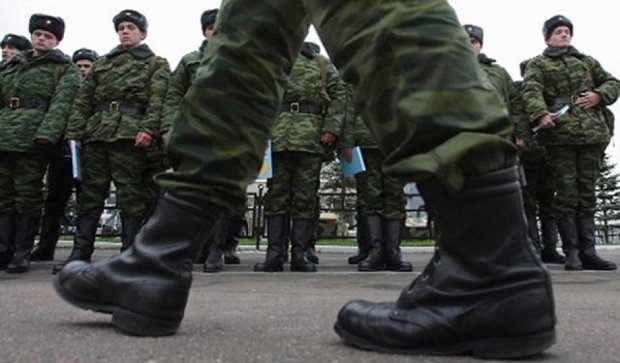 Жителі Закарпаття не хочуть служити Україні